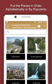 Forests & Waterfalls- Travel & Explore screenshot 17