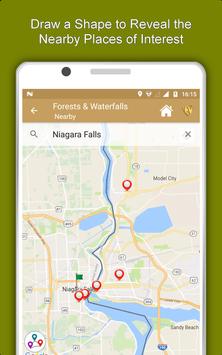 Forests & Waterfalls- Travel & Explore screenshot 18