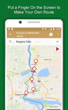 Forests & Waterfalls- Travel & Explore screenshot 19