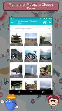 Lighthouses & Towers- Travel & Explore screenshot 1