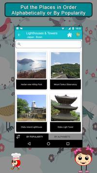 Lighthouses & Towers- Travel & Explore screenshot 3