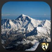 Peaks & Mountains- Travel & Explore icon