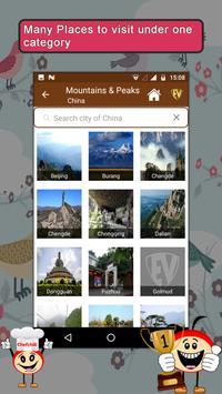 Peaks & Mountains- Travel & Explore apk screenshot