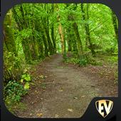 Famous Tracks & Trails- Travel & Explore icon