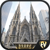 Churches & Cathedrals Worldwide- Travel & Explore icon