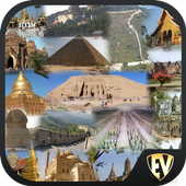 Sacred Places icon