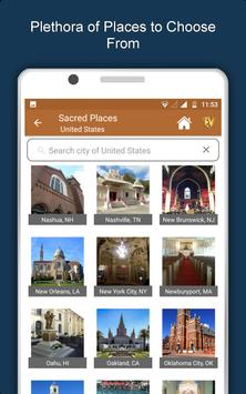Sacred Places screenshot 8