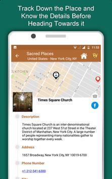 Sacred Places screenshot 9
