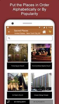 Sacred Places screenshot 3