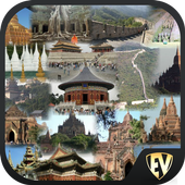 Holy Places- Travel & Explore icon
