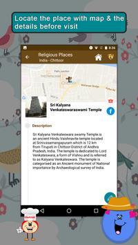 Holy Places- Travel & Explore apk screenshot