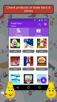 Trade Fair Lovers- Travel & Explore poster