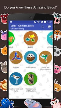 SMART EduJi Animal Lovers poster