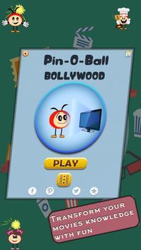 Pin-O-Ball: Bollywood Movies poster