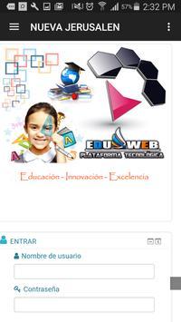 EDUWEB screenshot 7