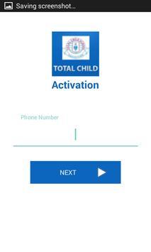 Total Child Schools App screenshot 1