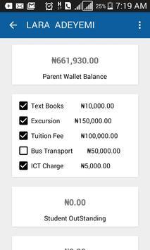 Total Child Schools App screenshot 2