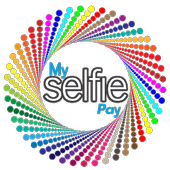 My Selfie Pay icon