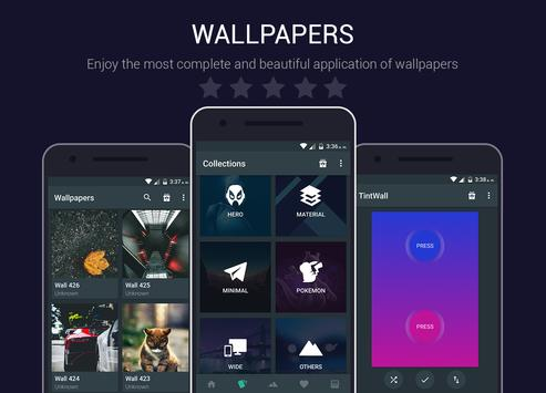 InsWall Wallpapers APK Download