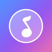 Free music Mp3 biểu tượng