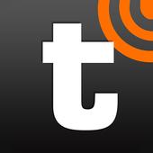Trome icon