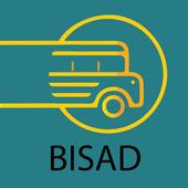 BISAD Bus App icon