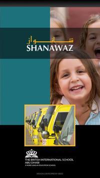 BISAD Bus App poster