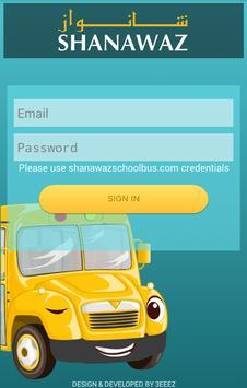 BISAD Bus App screenshot 1