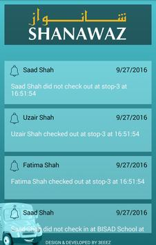 BISAD Bus App screenshot 5