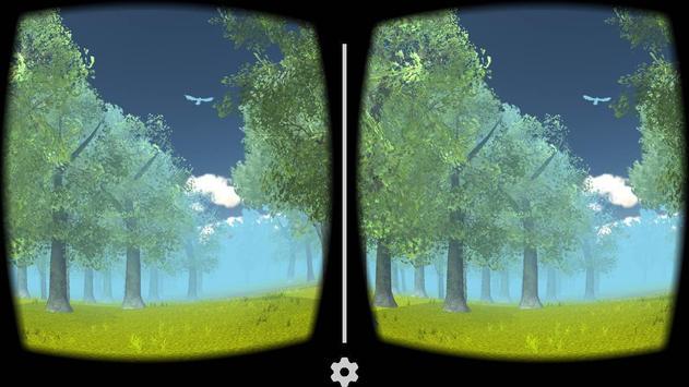 VR Animal Wild Adventure αTour apk screenshot
