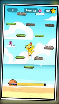 Eena Meena Jump Deeka Adventure apk screenshot