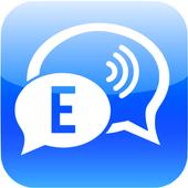 EESpeech AAC & Chat icon