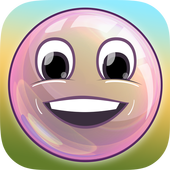 Bubbles for Kids icon