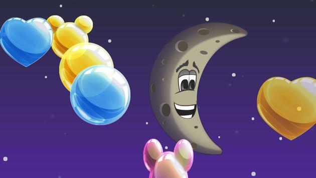 Bubbles for Kids apk screenshot