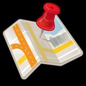 GPS Coordinates Finder icon