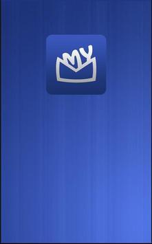 MyMsg screenshot 1