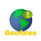 GeoAces Lite icon