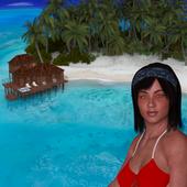 Escape From Bora Bora icon