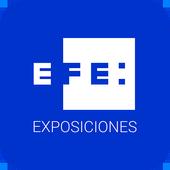 EFE Exposiciones icon