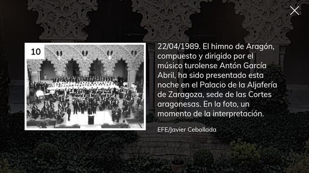 EFE Exposiciones screenshot 1