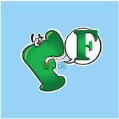 Dilo en F icon