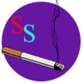 SmokingStop icon