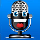 effect change voice icon