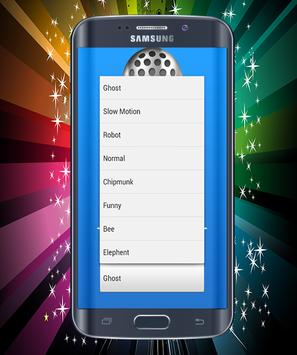 effect change voice screenshot 4