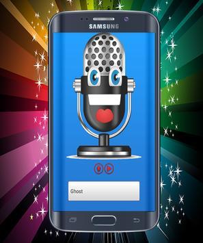 effect change voice screenshot 2