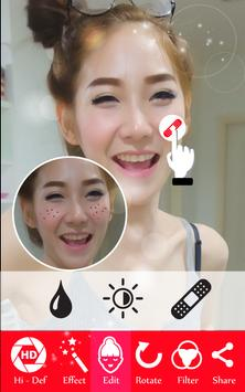 Camera Wink - BeautyPlus Pro screenshot 2