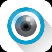 Selfie LineCamera Photo Editor icon