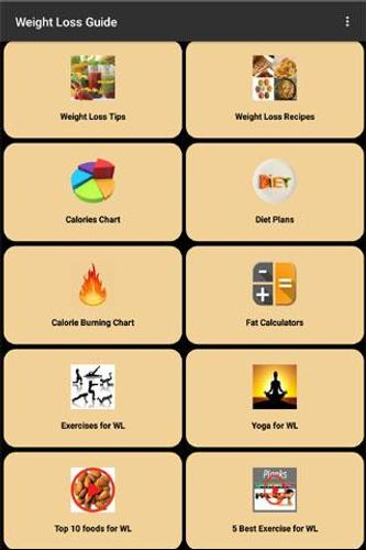 Effective Weight Loss Guide Apk Download Free Health Fitness App