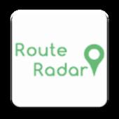 Route Radar Tracker icon
