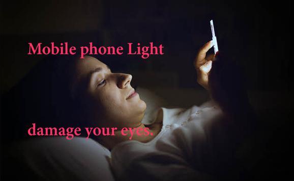 Night Filters : Eye Shield poster